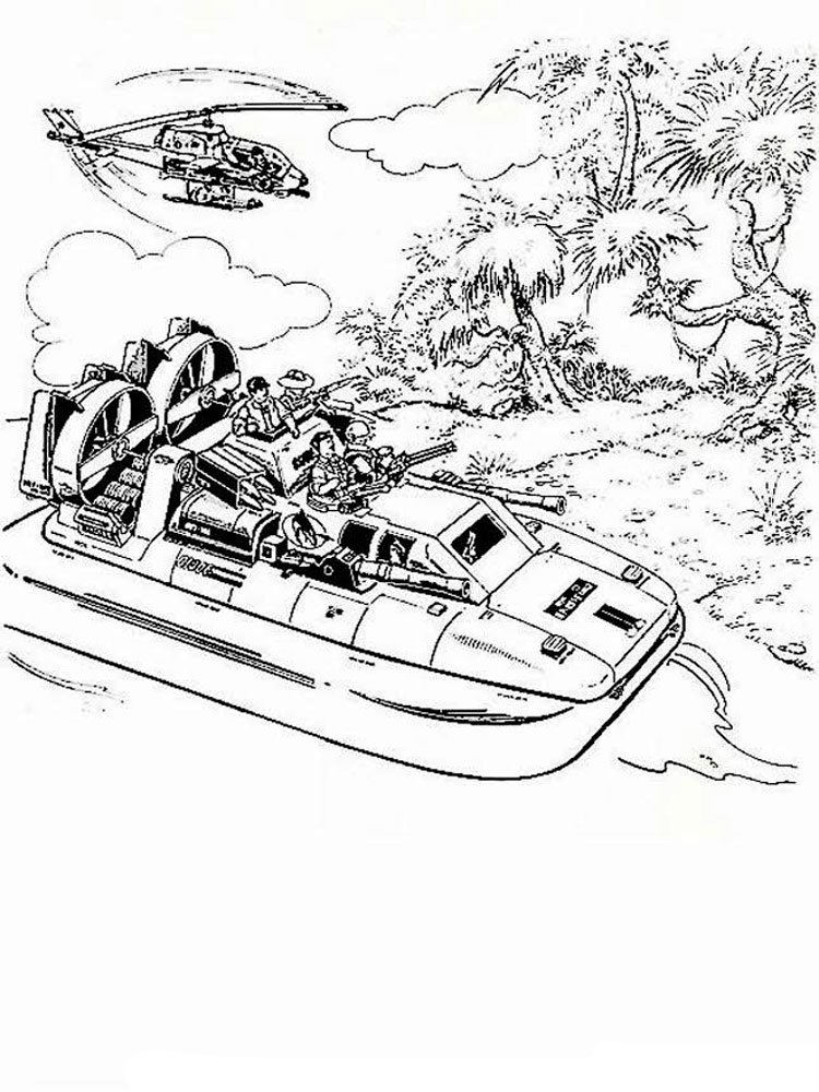 road block coloring pages - photo#26