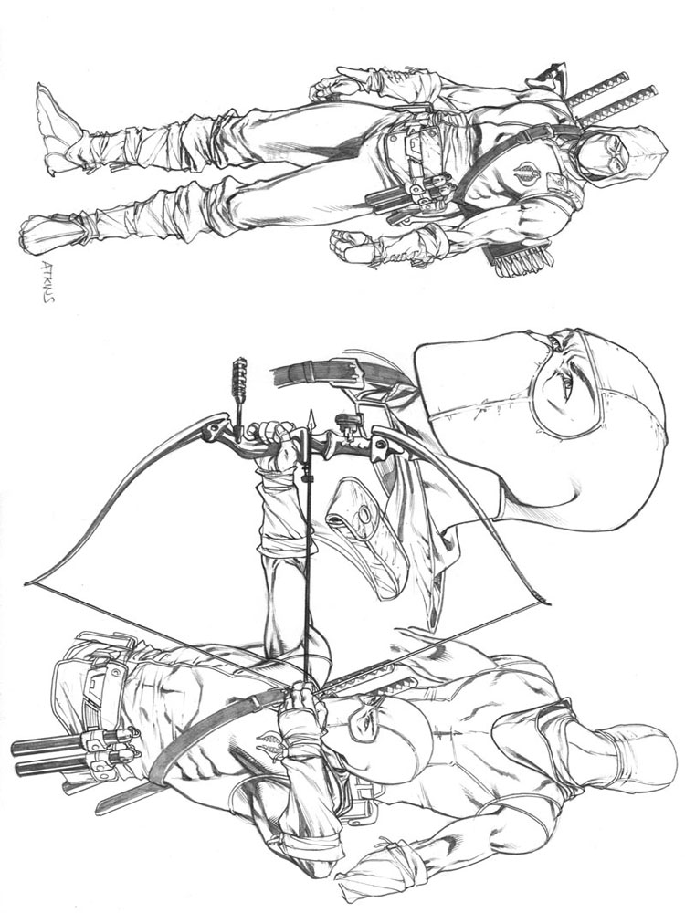Image Result For Captain America Coloring Pages Sub Zero
