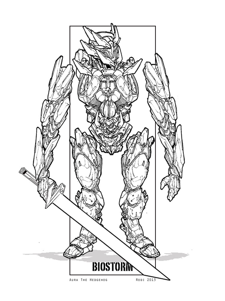 Lego Bionicle Coloring Pages. Free Printable Lego Bionicle