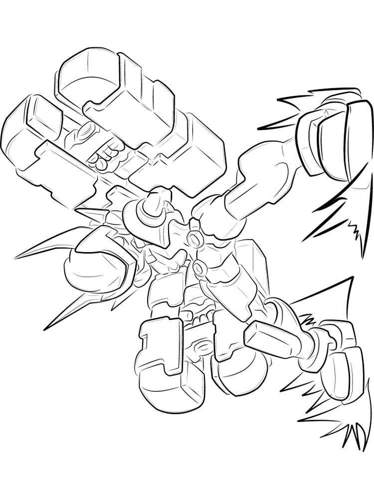 Clash Of Clans Coloring Pages - Coloring Home | 1000x750