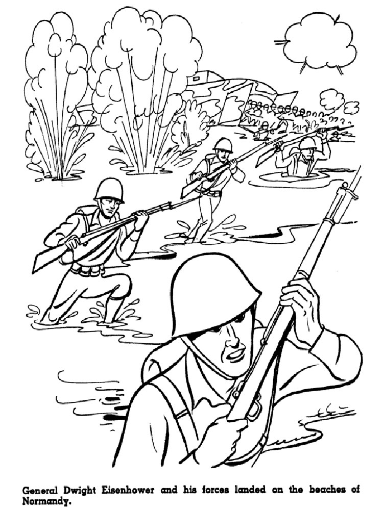 army coloring pages to print - military coloring pages free printable military coloring