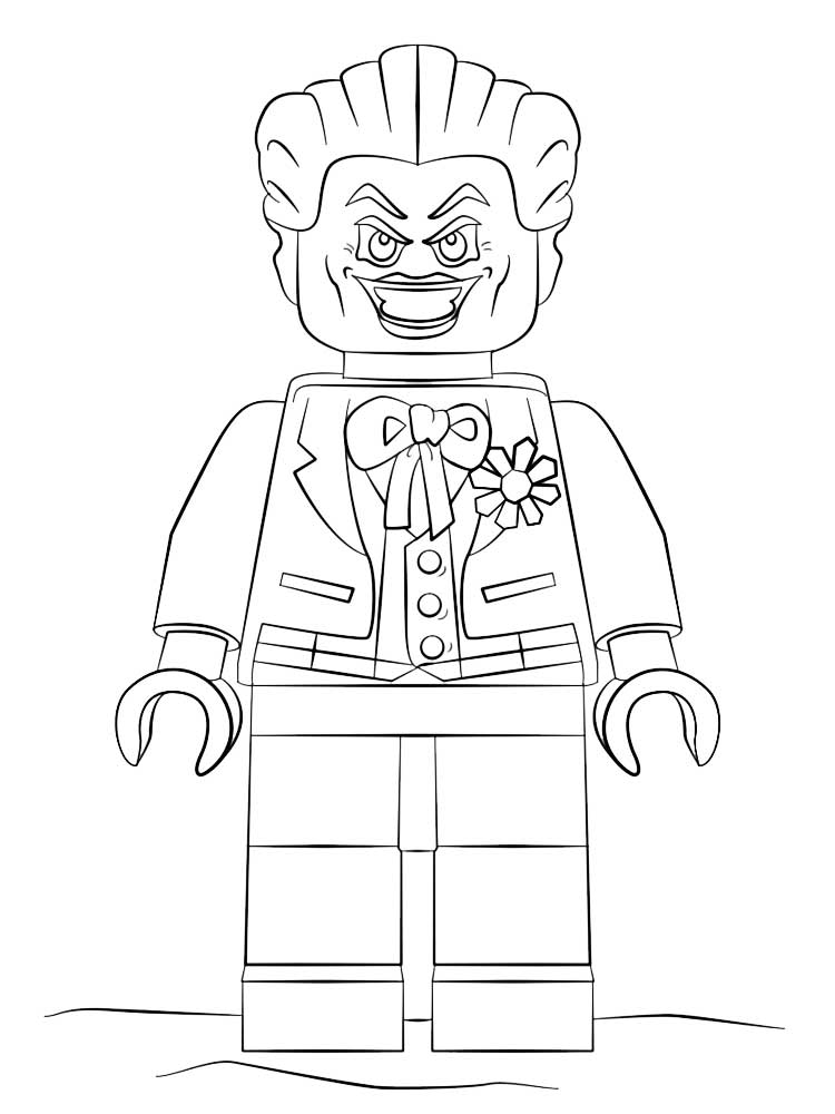 Roblox coloring pages Free Printable Roblox coloring pages