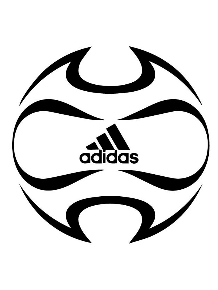 Soccer Ball coloring pages. Free Printable Soccer Ball coloring pages.
