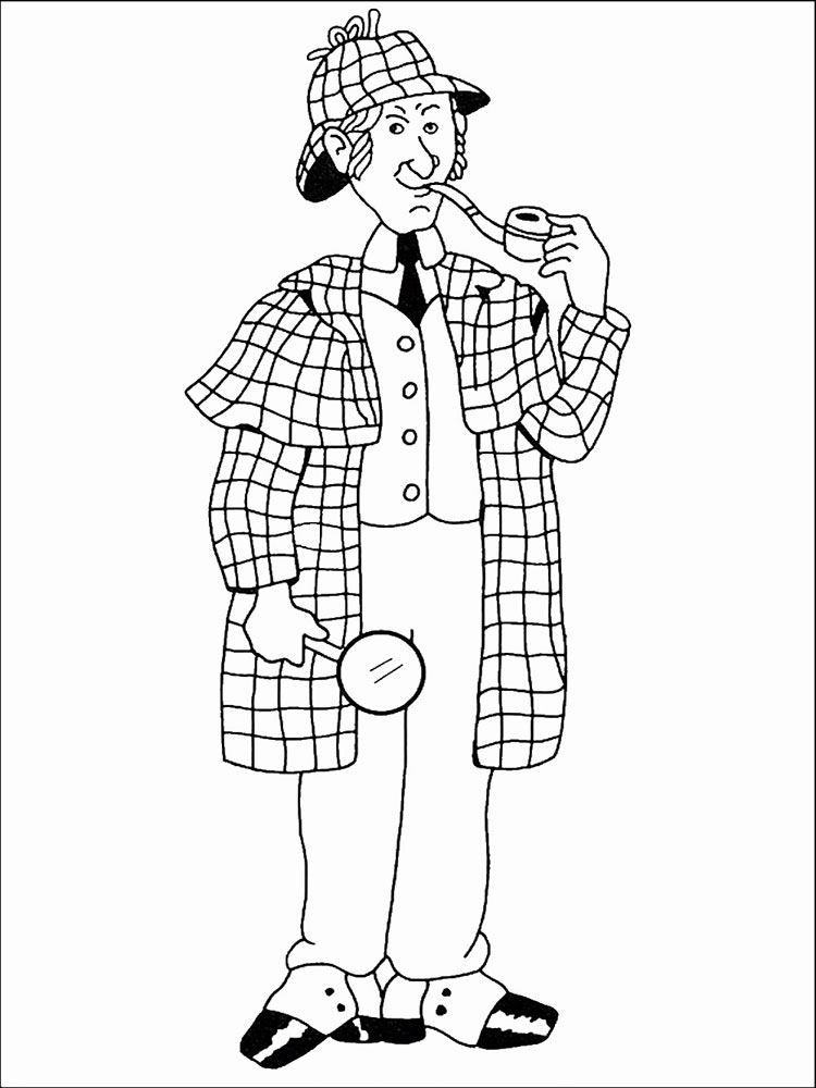 Spy coloring pages Free Printable Spy coloring pages