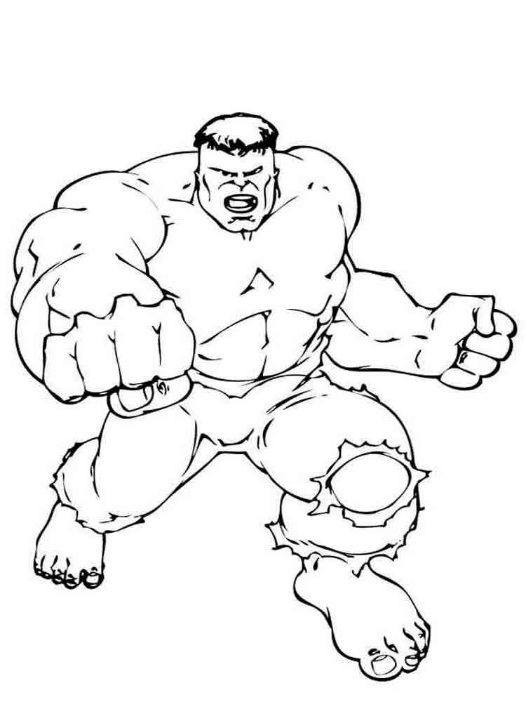 Superheroes coloring pages. Free Printable Superheroes ...