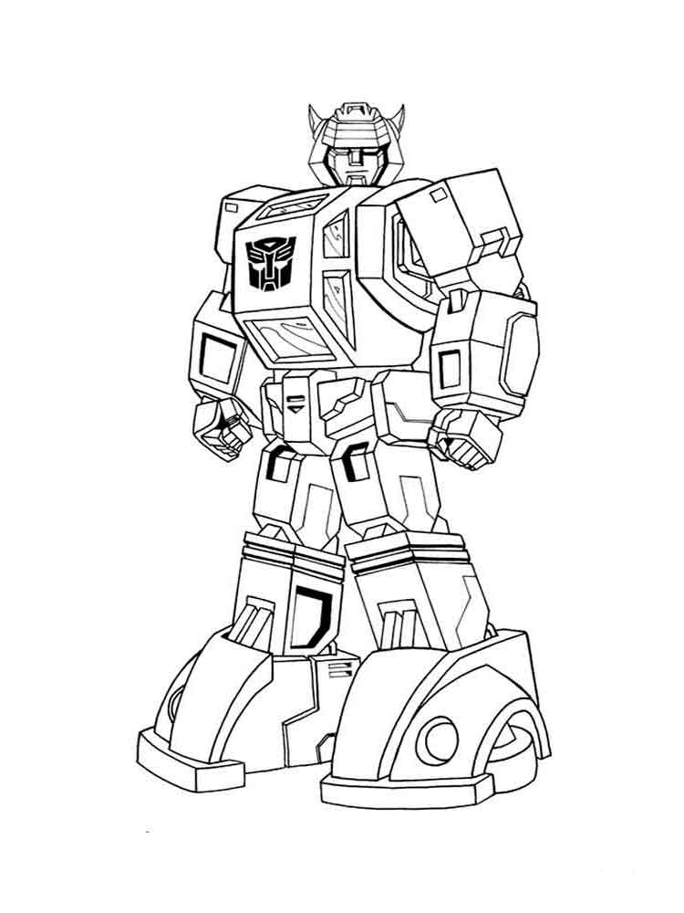 transformers coloring book pages - transformers coloring pages download and print