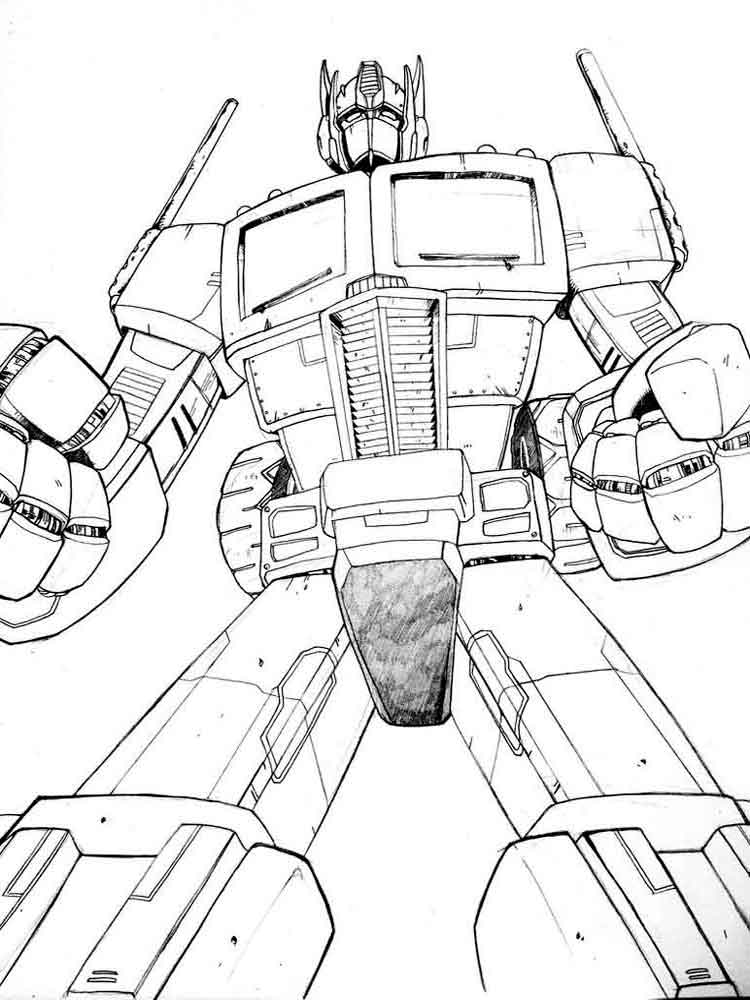 Coloring pages transformers prime for Transformers prime beast hunters coloring pages