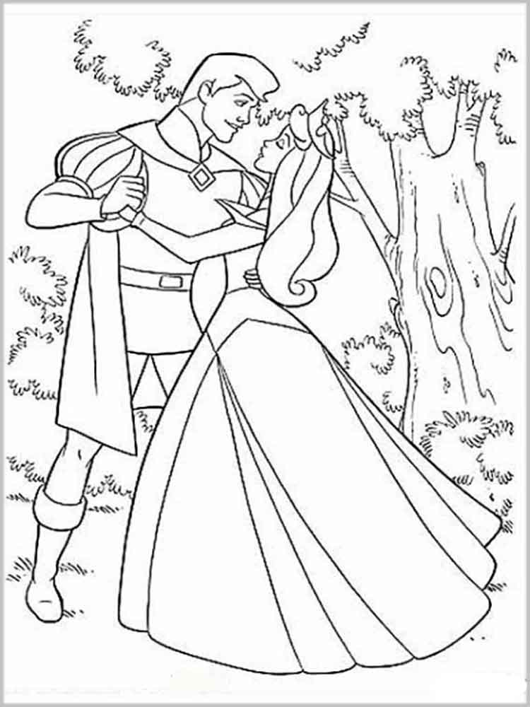 Maleficent coloring pages for kids. Free Printable ...