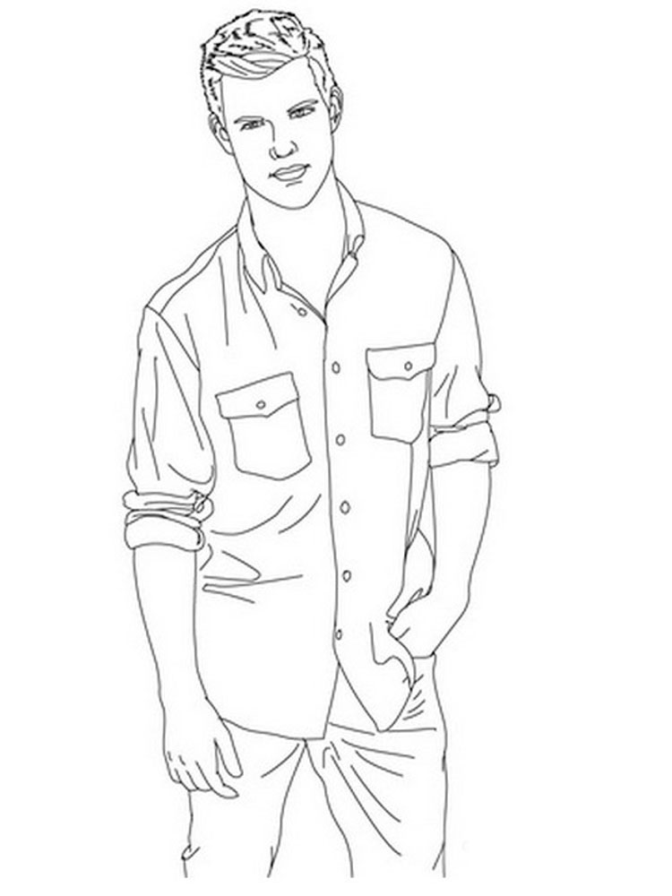 The Twilight Saga Coloring Pages Download And Print The Twilight Saga Coloring Pages