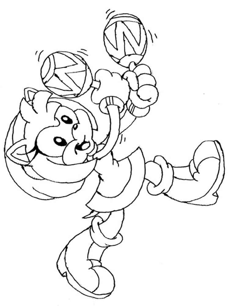 amy coloring pages free printable - photo#21