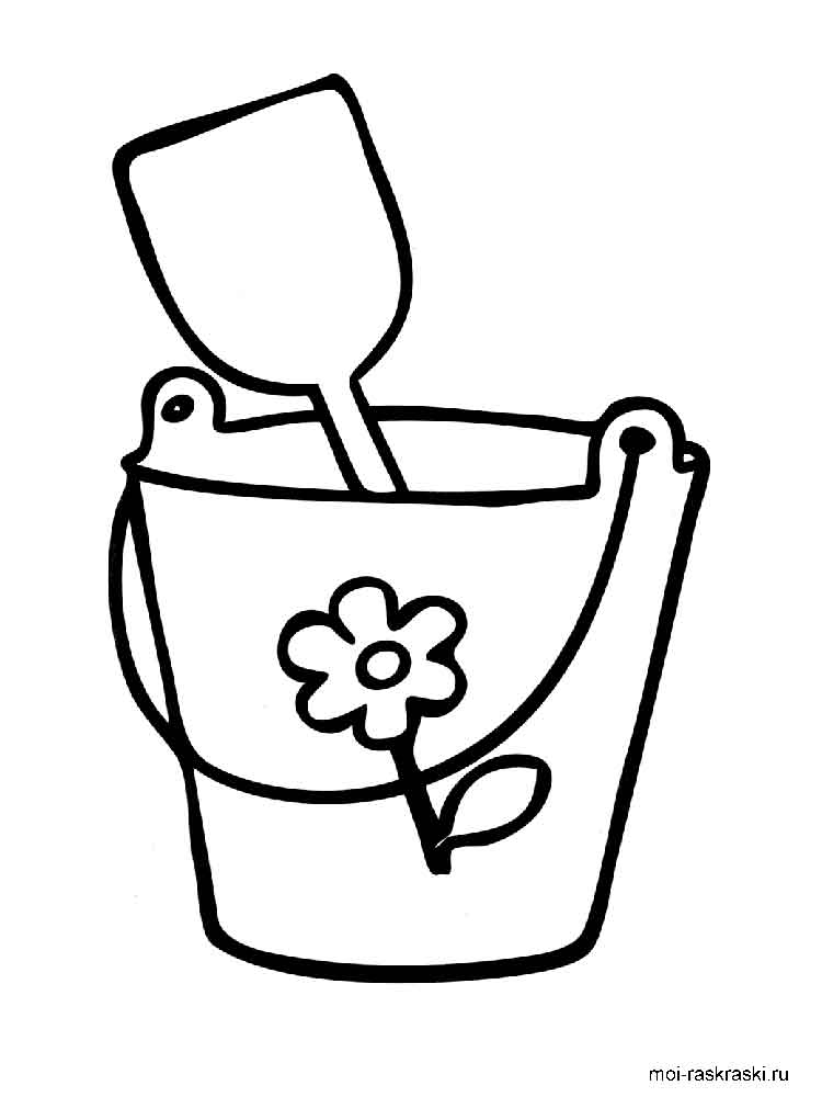 Coloring pages for 3-4 year old girls. Free Printable ...
