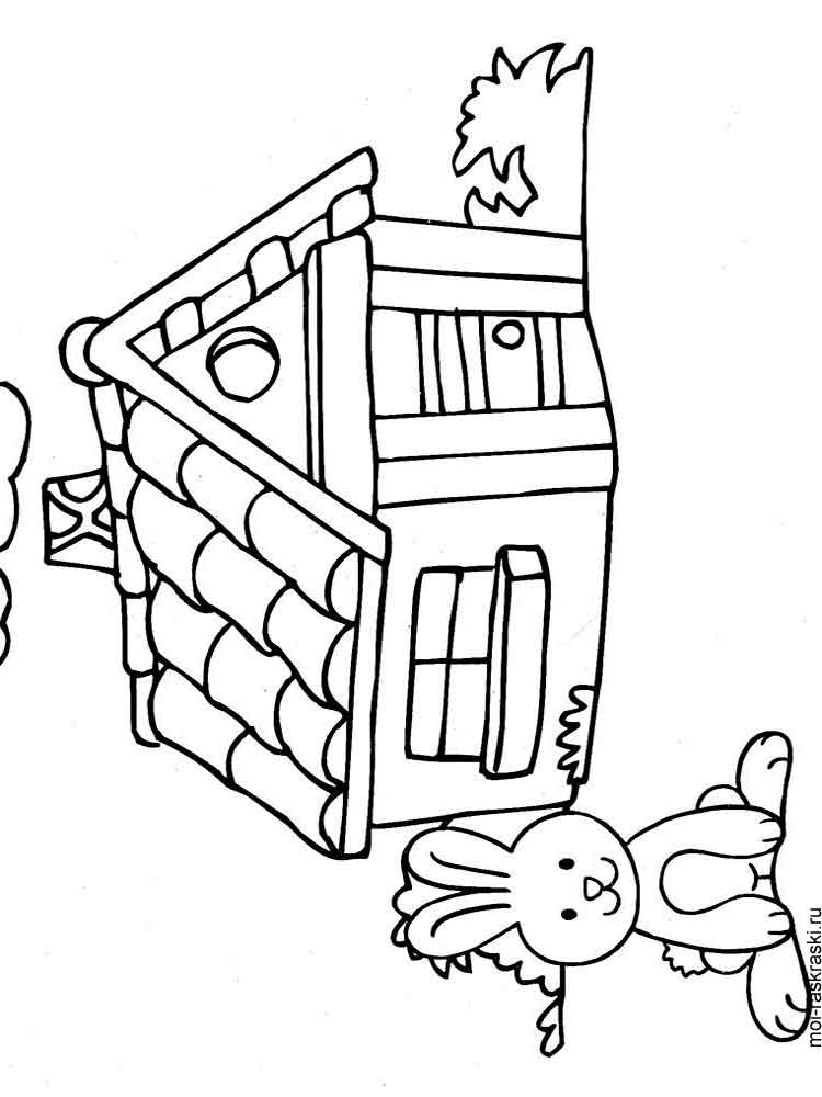 Coloring pages for 5-6-7 year old girls. Free Printable Coloring ...