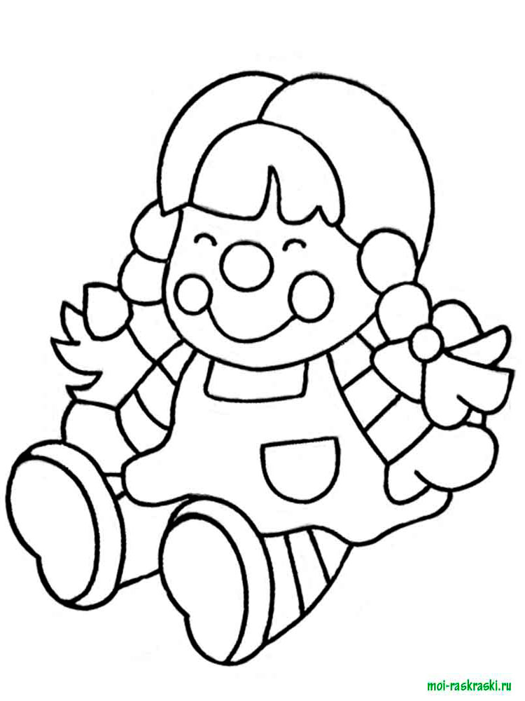 myscene dolls coloring pages - photo#27