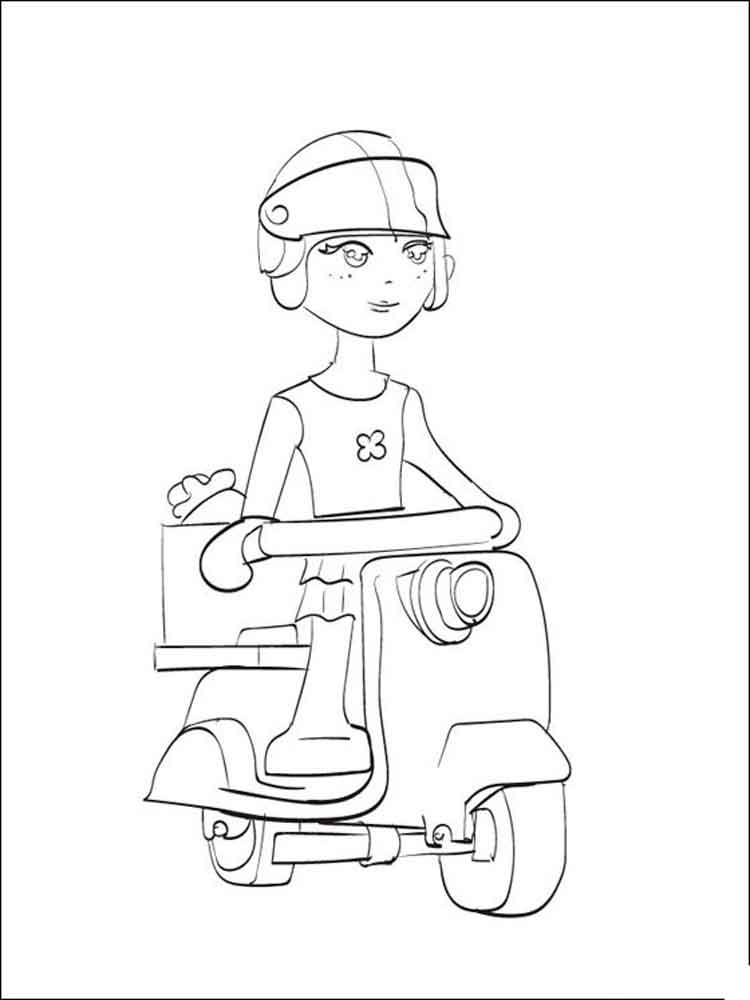 - Lego Friends Coloring Pages. Free Printable Lego Friends Coloring Pages.