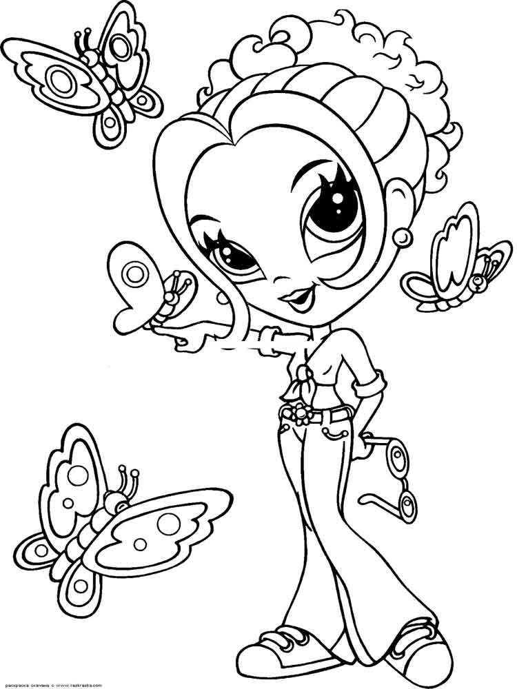 Sweet Lisa Frank Coloring Pages #2764 Lisa Frank Coloring Pages ... | 1000x750