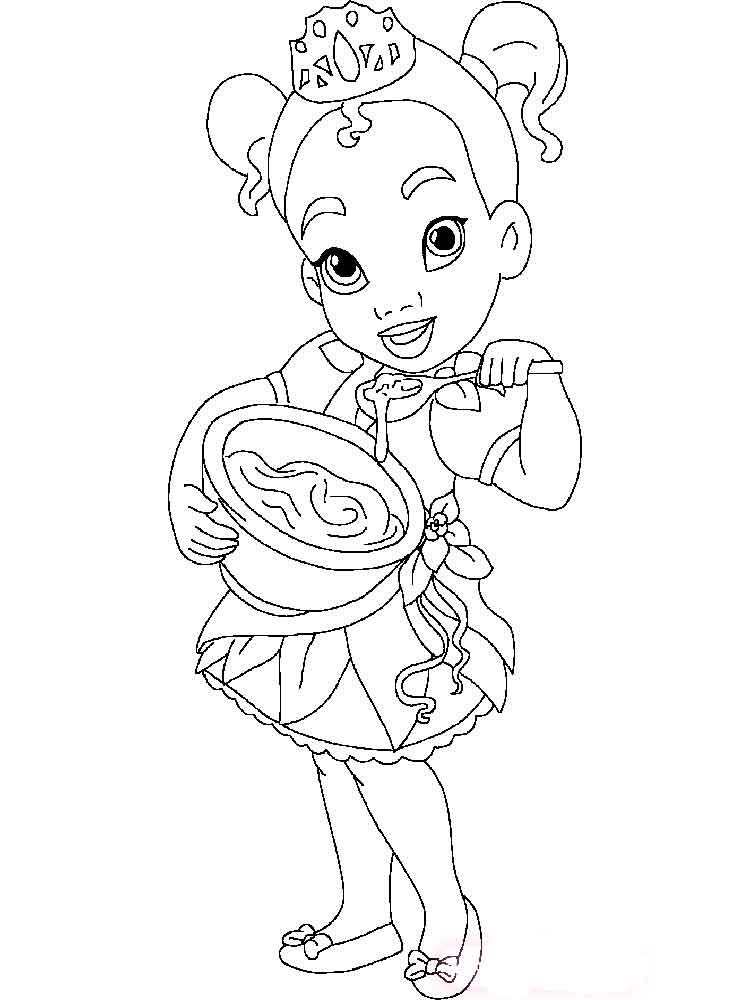printable coloring pages ethnic children - photo#28