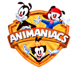 Animaniacs coloring pages