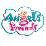 Angel's Friends coloring pages