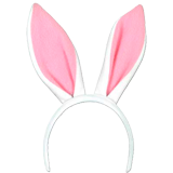 Easter Bunny Ears coloring pages