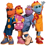 Tweenies coloring pages
