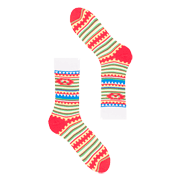 Socks coloring pages