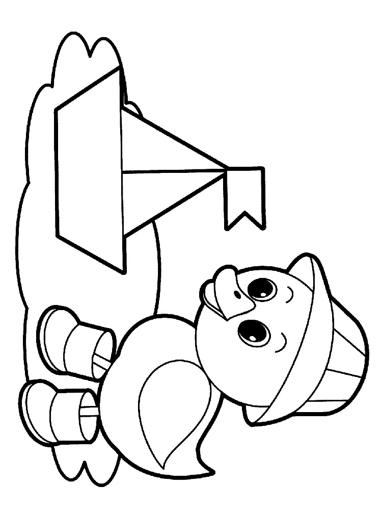 4 Year Old Coloring Pages Free Printable 4 Year Old Coloring Pages