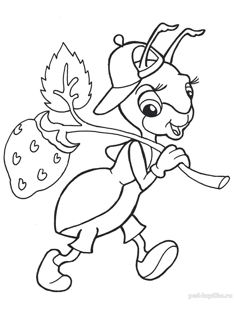 5 Year Old Coloring Pages. Free Printable 5 Year Old Coloring Pages.