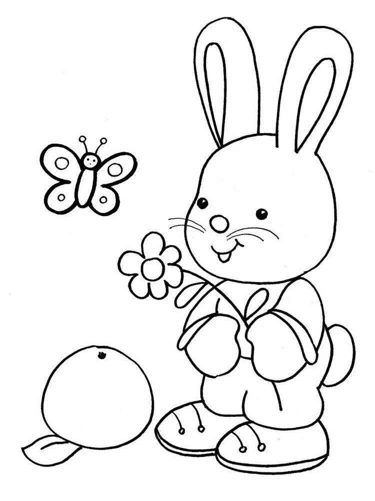 5 Year Old coloring pages. Free Printable 5 Year Old ...