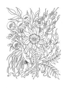 adult-coloring-pages-flowers-5