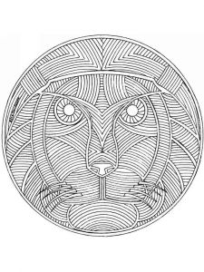 adult-animal-mandala-coloring-pages-7