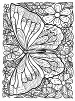 butterfly-coloring-pages-for-adults-16