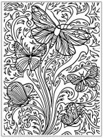 butterfly-coloring-pages-for-adults-8