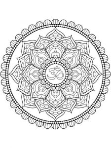 adult-chakra-mandalas-coloring-pages-14