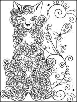 cat-coloring-pages-for-adults-14