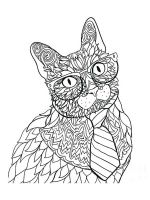 cat-coloring-pages-for-adults-7