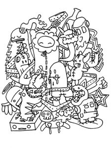 doodle-coloring-pages-adults-23