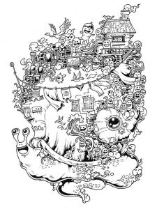 doodle-coloring-pages-adults-28