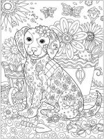 dog-coloring-pages-for-adults-14