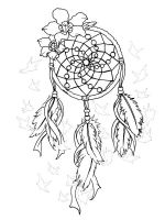 dream-catcher-coloring-pages-for-adults-11
