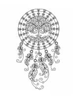 dream-catcher-coloring-pages-for-adults-14
