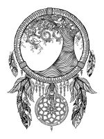 dream-catcher-coloring-pages-for-adults-4