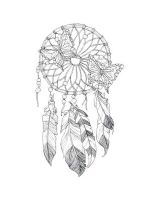 dream-catcher-coloring-pages-for-adults-8