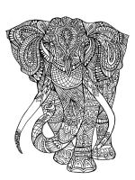 elephant-coloring-pages-for-adults-8