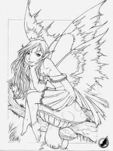 fairy-coloring-pages-for-adults-19
