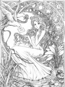 fantasy-coloring-pages-for-adults-8
