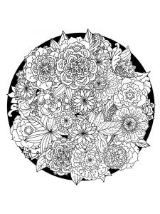 flower-mandala-coloring-pages-adult-14