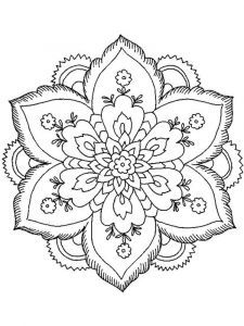 flower-mandala-coloring-pages-adult-3