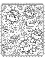 floral-coloring-pages-for-adults-14