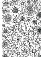 floral-coloring-pages-for-adults-7