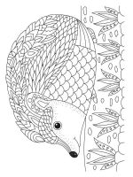zentangle-Hedgehog-coloring-pages-5